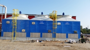 How to choose the cooling tower?