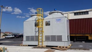 How Does Cooling Tower Work